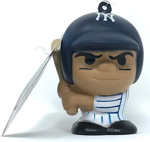 Party Animal New York Yankees Aaron Judge #99 SqueezyMates MLB Baseball Squishee Squishy Figurine