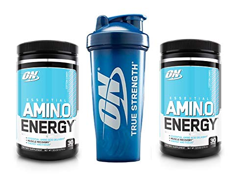 Optimum Nutrition Essential Amino...