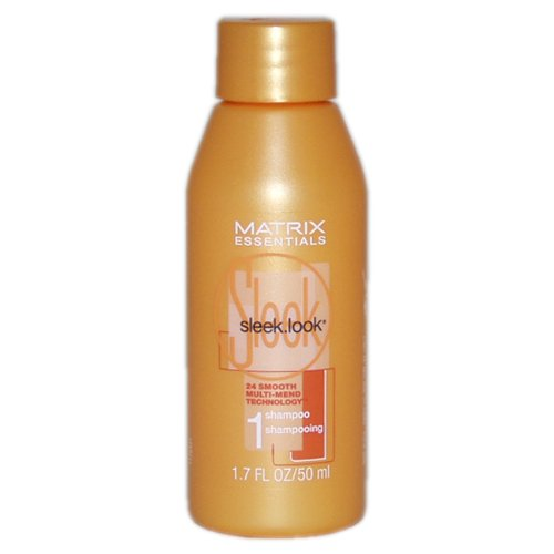 Matrix Sleek Look Smoothing Conditioner (Sleek.look by Matrix Smoothing System 1 Shampoo, 33.8-Ounce Bottle)