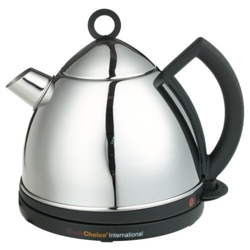 Chef's Choice Deluxe Cordless Electric Kettle #685 by Chef's Choice