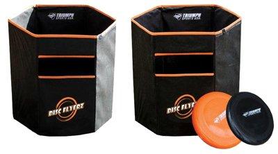 Triumph Sports USA 35 – 7094 USA Disc Flyerzゲーム – 数量2