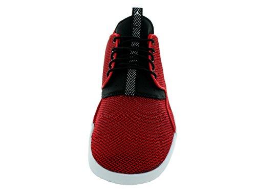 Amazon.com: Nike Jordan Men's Jordan Eclipse University Red/Black/White  Running Shoe 10.5 Men US: Shoes
