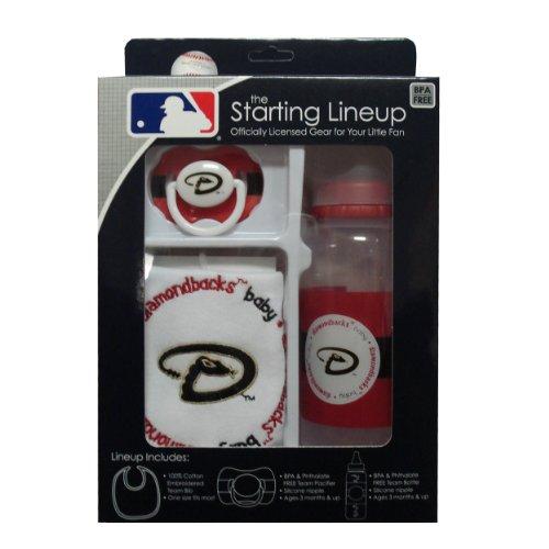 MLB Arizona Diamondbacks Gift Set