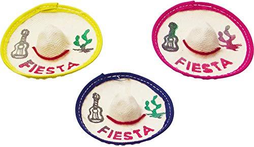 Mini Fiesta Sombrero, 3