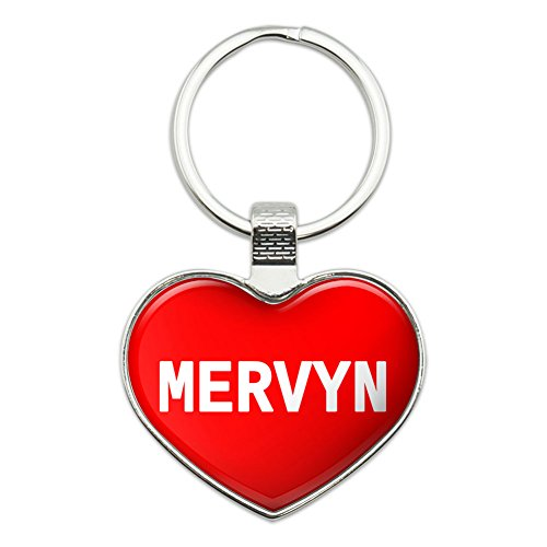graphics-and-more-metal-keychain-key-chain-ring-i-love-heart-names-male-m-mary-mervyn