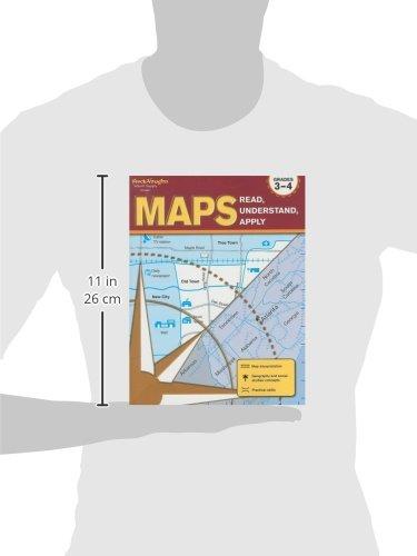 The 8 best maps understand the world