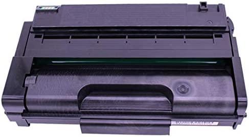 Compatible con RICOH SP311C Cartucho de tóner de Cartucho de ...