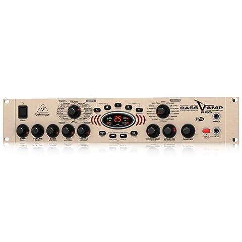 Behringer LX1B PRO Bass, Acoustic-Electric Guitar and Keyboard Amp Modeling (V Tone Behringer)