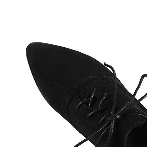 Mujer AgeeMi Puntera Cerrada S Shoes TnZq4g