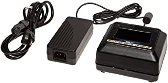 Brady M71-QC Quick Charger For BMP71 Label Printer