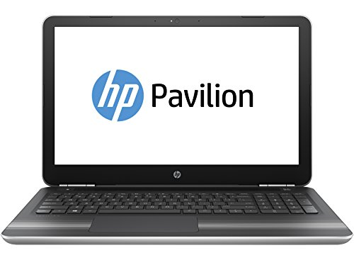 Comparison of HP Pavilion 15-au010wm (W2L53UA) vs Apple MacBook Air (MD761LL/B)
