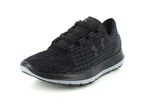Armour Running Under Black Men's 5 Shoe Slingride Speedform Glacier Black 6 Black Gray qrBBxdCI