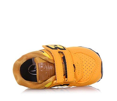 Balance New Zapatillas Infantil amarillo KV574YTY xUnxOSaZf