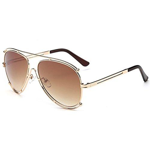 Sinkfish SG80030 Sunglasses for Women,Anti-UV & Fashion Oval Reflector - UV400 - Sunglasses Hut Express Shipping