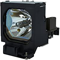 Ushio Sony LMP-P200 Projector Replacement Lamp with Housing (Powered by Ushio)