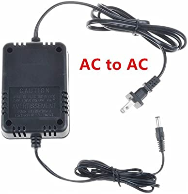 SLLEA AC//AC Adapter for # WJ-Y482100400D WJ-Y4821004000 WJY482100400D Yuyao Power Supply Cord Cable PS Wall Home Charger Mains PSU