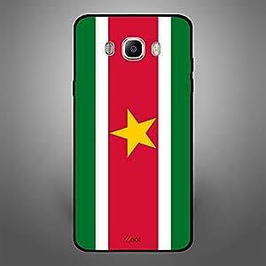 Samsung Galaxy J7 2016 Suriname Flag
