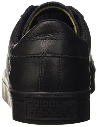 cblack Homme cblack Vantange Noir Originals Court cblack Adidas Baskets q18wBxf