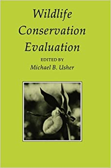 Book Wildlife Conservation Evaluation (2013-10-04)