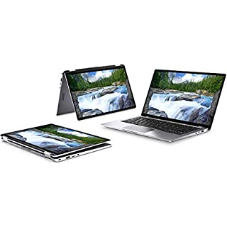 "Dell Latitude 7000 7400 14"" Touchscreen 2 in 1 Notebook - 1920 X 1080 - Core i7-8665U - 16GB RAM - 256GB SSD (Renewed)"