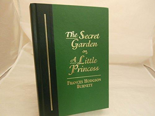 The Secret Garden and The Little Princess (The World's Best Reading) (The Secret Garden And A Little Princess)