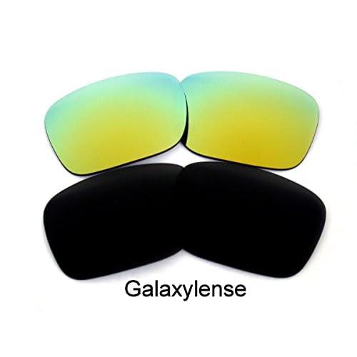 7366a964f6 Mejor Galaxylense Lentes de reemplazo para Oakley Holbrook Polarizados para  hombre o mujer