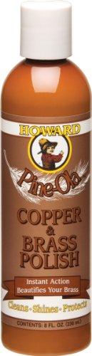 Howard CB0008 Pine Ola Copper 8 Ounce