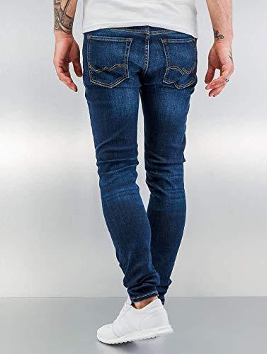 Jjoriginal Jack Jjiliam Jones Lid 014 Uomo Jeans Am Blu amp; Noos qqUC7twg