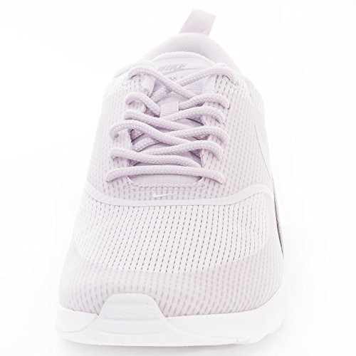 Azul Basses Baskets Nike Air Thea Femme Max bleached Bleached Lilac Lilac wBIBUpqYx