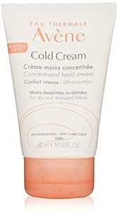 Crema Avene Manos Cold Cream