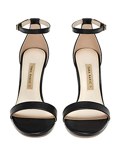 Neri 6944301amazon Sandali Itscarpe Zara Borse Pelle Vpsuzmq In Donna E XZikuP