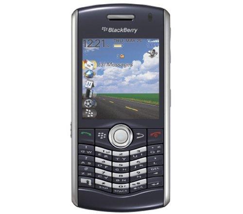 (Blackberry Pearl 8130 Purple Alltel [Non-retail Packaging])