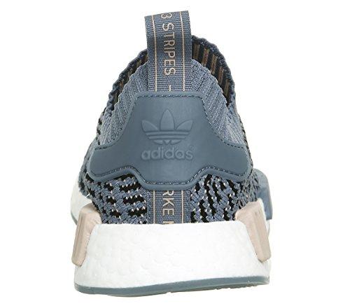 Fitness NMD W Bleu Chaussures Stlt Turquoise XX Femme de adidas r1 PK SRw04fwq