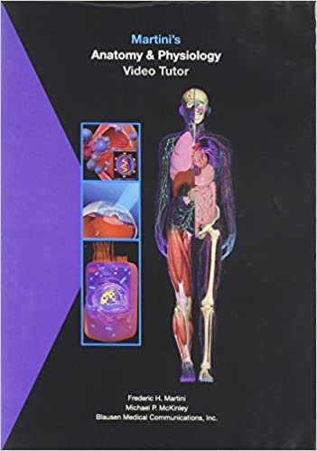 Buy Anatomy & Physiology Video Tutor Book Online at Low Prices in ...