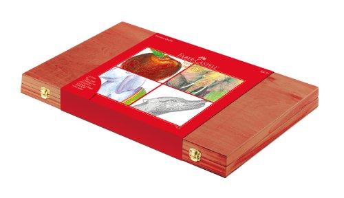 Faber-Castell – Young Artist Essentials Gift Set – Premium Art Supplies For Kids