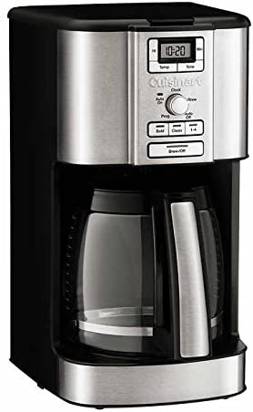 Amazon.com: Cuisinart CBC-6500PC Brew Central - Cafetera ...