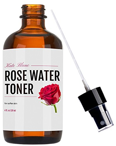 Rosewater Kate Astringent Hydrating Guarantee
