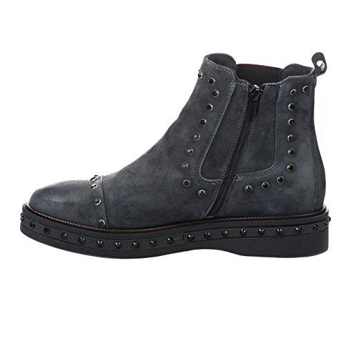 Miglio Boots Boots Femme Miglio Gris Gris wR6pqTv0nR