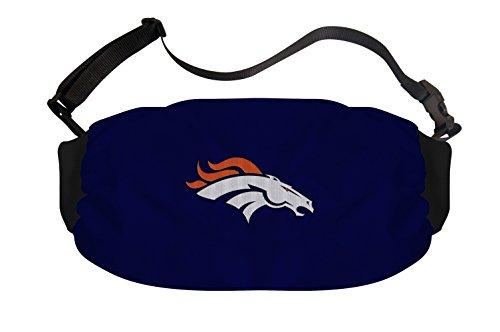 Officially Licensed NFL Denver Broncos Handwarmer