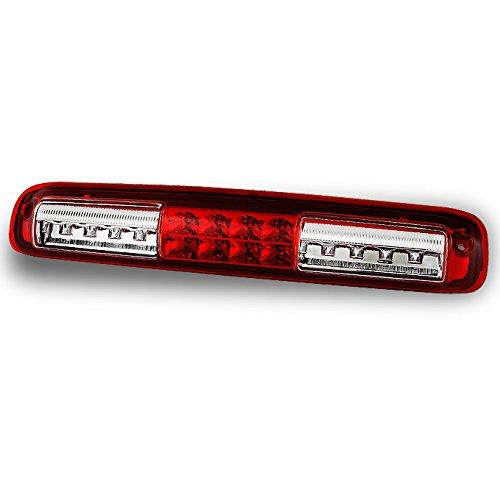 01 silverado 3rd brake light - 5