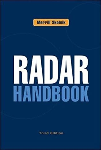 Radar Handbook, Third Edition (3 Radar)
