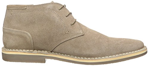 Steve Madden Menns Baufil Chukka Boot Taupe Suede