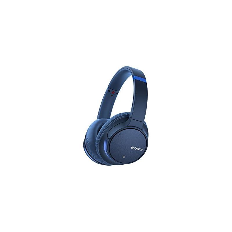 Sony WH-CH700N Wireless Noise Canceling