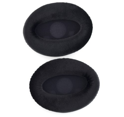 Sennheiser Wireless Monitors (Genuine Replacement Ear Pads Cushions for SENNHEISER RS130 HDR130 fit also RS140 HDR140 Headphones)