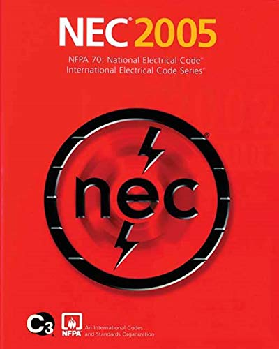 Pdf Home National Electrical Code 2005 Softcover Version (National Fire Protection Association National Electrical Code)