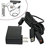 USB AC Adapter Power Supply Cable Cord for