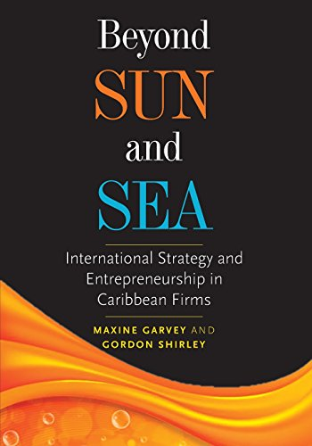Beyond Sun and Sea: International Strategy and Entrepreneurship in Caribbean Firms