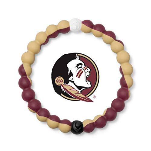 Lokai Game Day Collegiate Bracelet, Florida State University, - University State Florida Collegiate