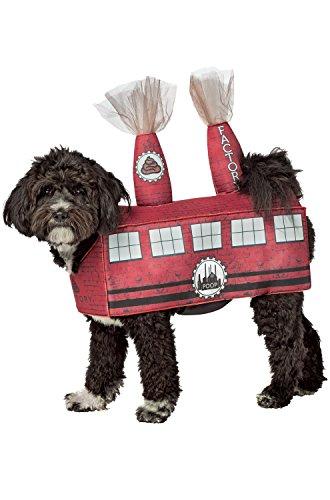 Dog - Poop Factory Large (Dog Poop Costume)