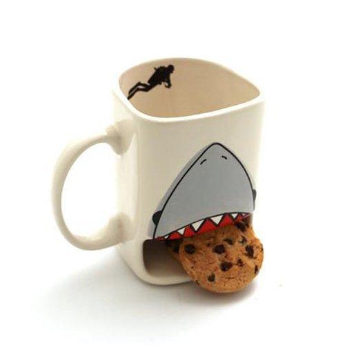 Shark Week Cookie Dunk Mug product image